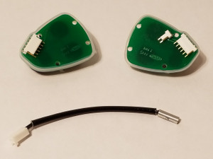 Handlebar Control Buttons (PCB SWITCH) - SET