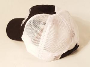 Big Dog Motorcycles Greaser Hat (Cap) - Adjustable & Embroidered - w/ Logo