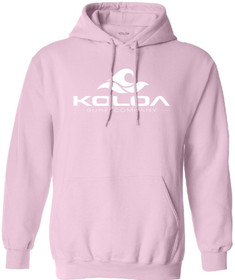 Light Pink with White logo