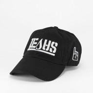 JESUS Ambigram Dad Hat - Black