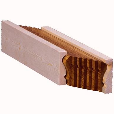 6010 Bending Handrail