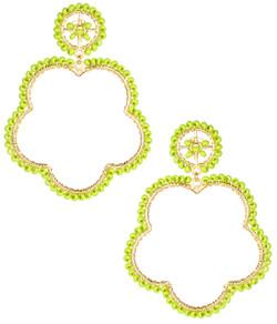 Bobbi - Lime