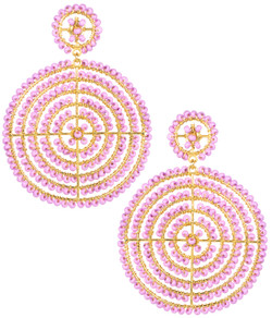 Disk - Lavender