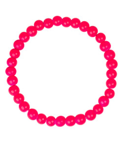 Riley Bracelet - Miss Pink