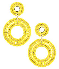 Cheyanne - Yellow