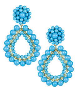 Margo - Turquoise