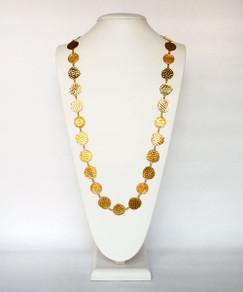 LL Coin Necklace Pre-Sale