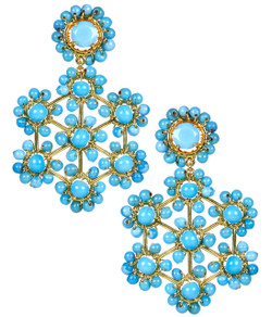 Vivi - Turquoise - Pre-sale