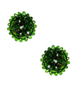 Button - Emerald