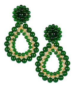 Margo - Emerald