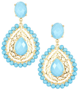 Sissy - Turquoise