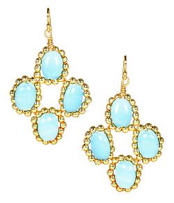 Quinn - Turquoise - Pre-sale