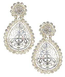 Ava - Czech Silver