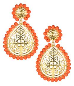 Ava - Orange