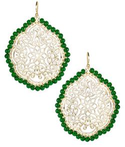 Maya - Emerald