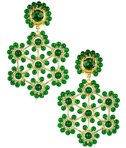 Vivi - Emerald
