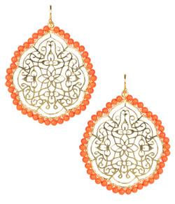 Maya - Orange