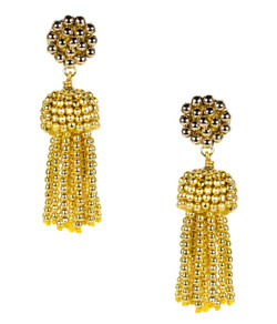 Mini Tassel - Gold