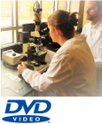 DVD Laboratory Lubricant Analyst Level II