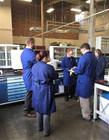 Machine Lubricant Analyst Level I Training