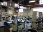 Laboratory Lubricant Analyst Level I