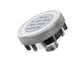 """1/2"""" NPT DIRECT INLET AIR FILTER ASSEMBLY (METAL HOUSING)"""