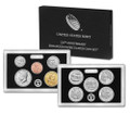 2017 S 225th Anniversary Set Enhanced Uncirculated