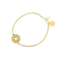 SOLEIL BRACELET- GOLD