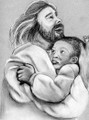 Jesus & Child (463) Samuel