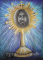 Power of His Presence in the Eucharist