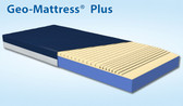 Geomattress Plus Pressure Reducing Mattress