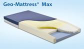 GeoMattress Max Pressure Reducing Mattress