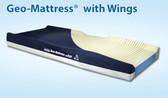GeoMattress Wings Pressure Reducing Safety Mattress