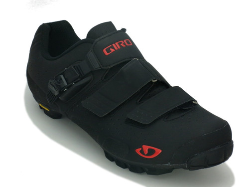 Giro  Mens Code Mountain Bike Shoes