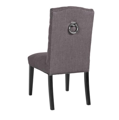 Ring Door Knocker Dining Chairs 2 Fabrics Free Shipping : grgraydoorknockerback from www.taramundifurniture.com size 502 x 506 jpeg 20kB