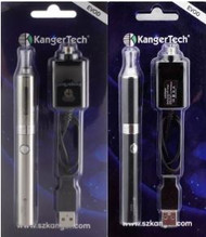 Kanger Evod Blister Starter Kit / Free Bottle e-Liquid