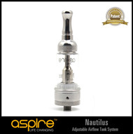 Aspire Nautilus BDC Clearomizer Kit