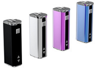iStick 30w with a FREE 30ml of GC Juice