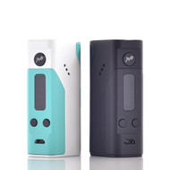 Wismec Reuleaux RX200 Mod includes 30ml of GC Juice