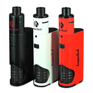 Kangertech Dripbox starter kit includes 30ml of GC Juice