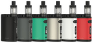 Eleaf PICO dual kit (200w) includes 30 ml GC JUICE