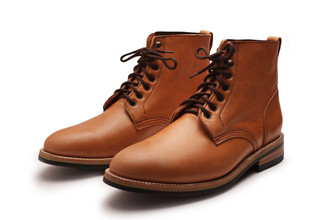 NATURAL ESSEX  FOOTWEAR