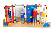Activity Play Panel Centers