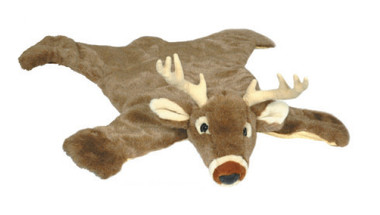 Carstens White Tail Deer Rug 1