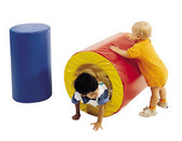 Children's Factory Toddler Soft Play Tumble & Roll 1