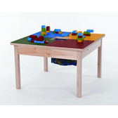 Medium Fun Builder Activity Table - Small or Large Grid