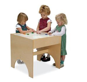 Whitney Brother Light Table for Children 1