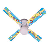 "Fun In The Sun Ceiling Fan 42"" 1"