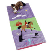Carstens English Rider Sleeping Bag
