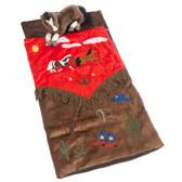 Cowboy V Sleeping Bag